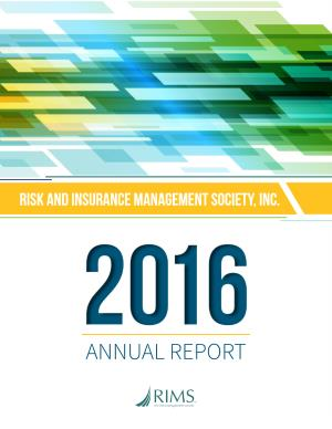 RIMS_annual_report_2016