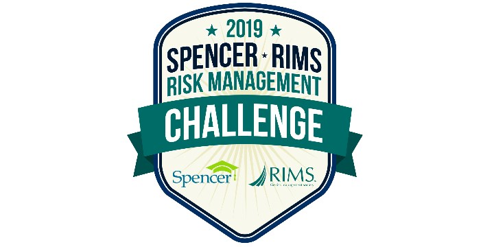 2019 Spencer RIMS Challenge
